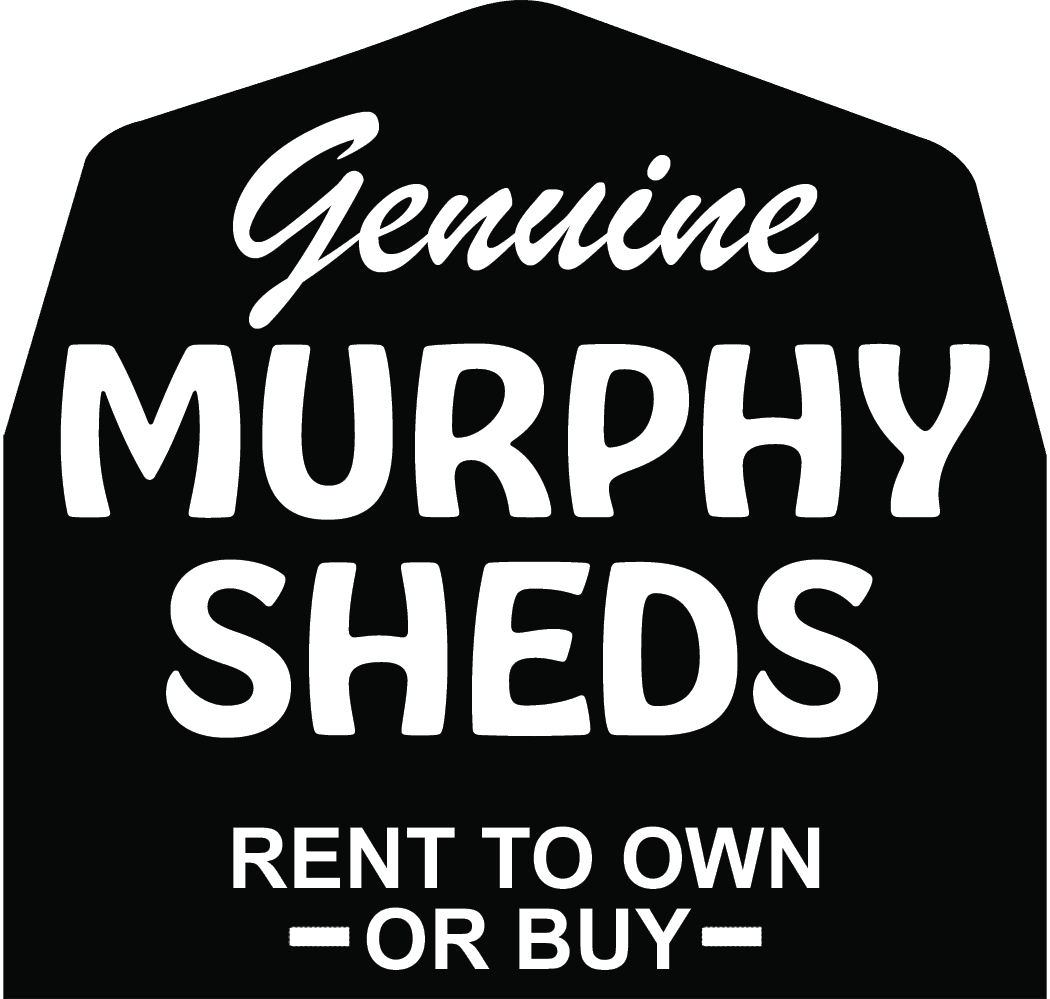 Genuine Murphy Sheds